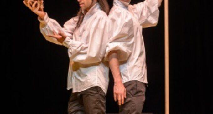 Los Teatros del Canal de la Comunidad presentan 'Siglo de Oro, siglo de ahora (folía)', de Ron Lalá