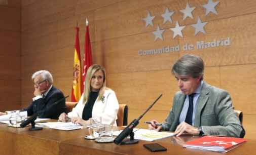 Nace una Comisión Jurídica Asesora, con letrados que accederán por concurso público