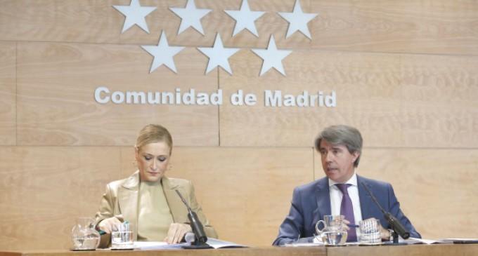 El gobierno regional aprueba 1.500 plazas de profesores para los institutos de la educación pública madrileña