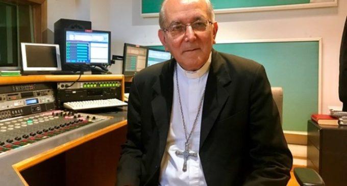 """El Papa a los obispos de Paraguay: """"Amen mucho a la Virgen de Caacupé"""""""