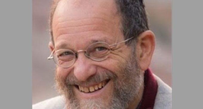 Amigos de otras religiones y el testimonio del Papa: entrevista al rabino Goshen-Gottstein