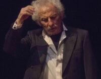 La Comunidad de Madrid entrega el premio Fuente de Castalia a Rafael Álvarez «El Brujo»