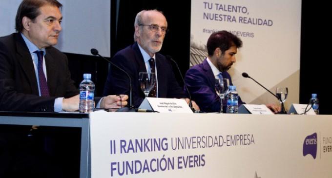 Las universidades públicas madrileñas, entre las más valoradas por las empresas en Humanidades y TIC