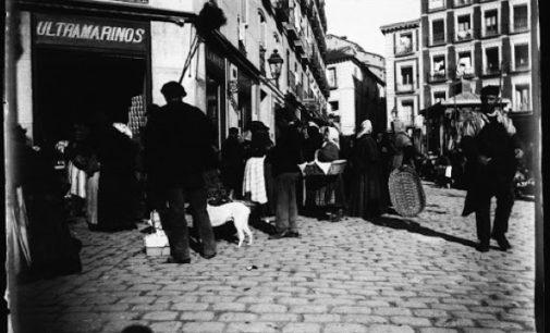 La Comunidad de Madrid inicia la campaña #CompartiendoHistoria para documentar el confinamiento por el coronavirus