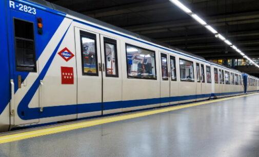 El tramo cerrado por obras de Metrosur se reabrirá el próximo 5 de septiembre, una semana antes de lo previsto