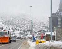 La Comunidad de Madrid rebaja a nivel 1 la Alerta del Plan de Inclemencias Invernales