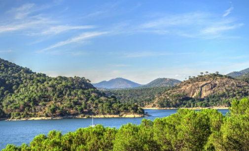 La Comunidad de Madrid recuerda que está prohibido el baño en las playas fluviales y aguas interiores de la región