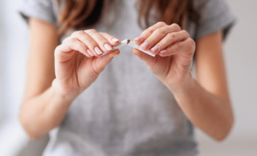 La medida preventiva más eficaz frente al cáncer de pulmón y la EPOC es no fumar