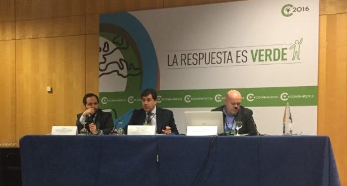 El gobierno regional se propone reducir el 26% de las emisiones de gases de efecto invernadero en 2030