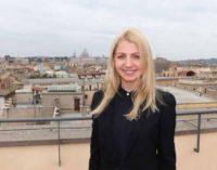 Reena Tolmik, la conversa que lucha para que la Iglesia no sea invisible en Estonia