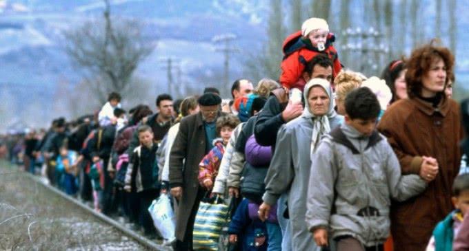 Acción social de la Iglesia española rechaza el acuerdo de la UE y Turquía sobre los refugiados