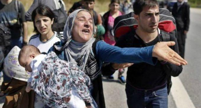 En Turquía los refugiados venden sus órganos para llegar a Europa