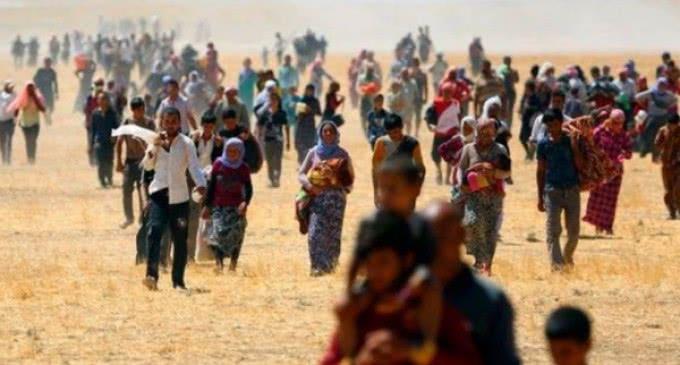 La Santa Sede destina 150 mil dólares del pabellón 'de la Expo' a los refugiados en Jordania