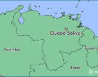 Región amazónica de Venezuela: Al sur del país en la extensión del río Orinoco