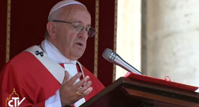 Ataque a Londres: Que el Espíritu Santo cure las llagas de la guerra y del terrorismo