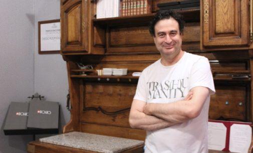 El chef Pepe Rodríguez: «Mi relación con Dios está por encima de la tele o la cocina»