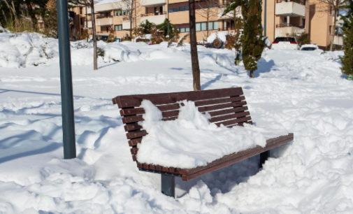 En Madrid se está remitiendo a las comunidades de propietarios consejos de seguridad y habitabilidad tras el temporal