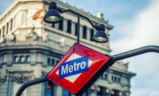 Homenaje en Metro Madrid a algunos de los investigadores españoles más importantes de los últimos tiempos