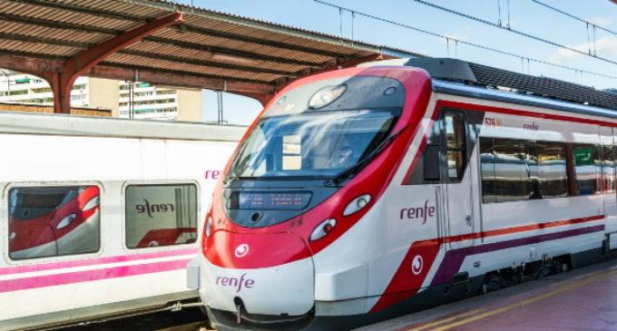 Renovada la financiación para el uso de la tarjeta de transportes en la Red de Cercanías de Madrid
