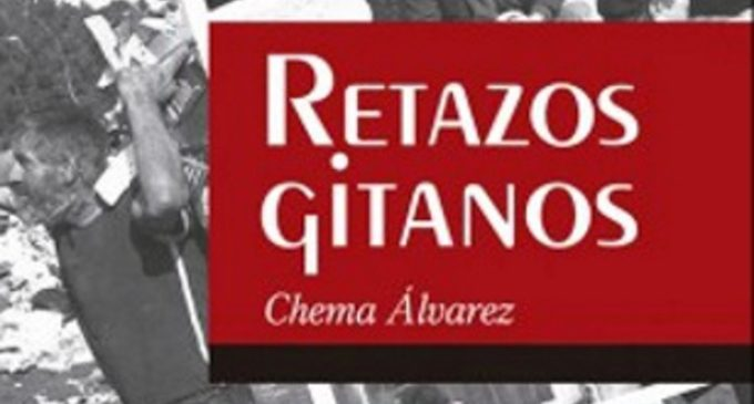 """Libros: """"Retazos Gitanos"""" de José María Álvarez Pérez, editado por San Pablo"""