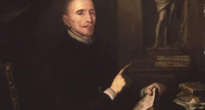 La Casa Museo Lope de Vega presenta una nueva 'Pieza invitada'