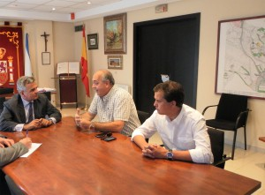 Reunión Venezuela