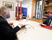Madrid aprueba una línea de avales de 44 millones de euros para reforzar la hostelería en nuestra región