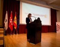 Presentación de las jornadas Otoño Xacobeo en Madrid