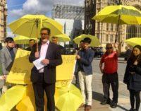 Político británico: «No es el momento del acuerdo entre el Vaticano y China»