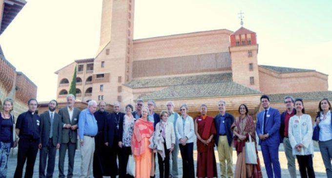 España: Científicos señalan en rol de las religiones contra el cambio climático