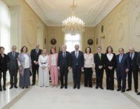 Rollán apuesta por mantener el compromiso de la Comunidad de Madrid con la modernización de la Justicia