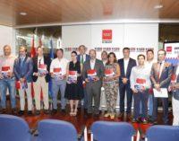 Rollán garantiza el compromiso de la Comunidad de Madrid con el mantenimiento de las BESCAM hasta 2020