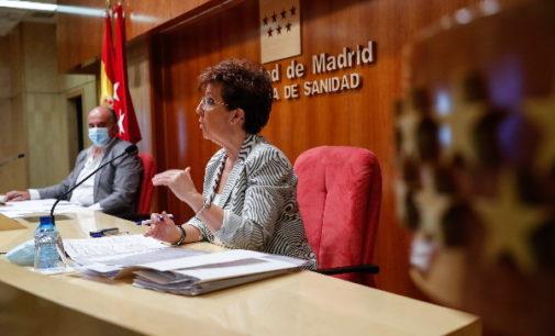 La Comunidad de Madrid amplía el horario de los bares, restaurantes, cines, teatros, auditorios y locales de apuestas hasta la 01:00