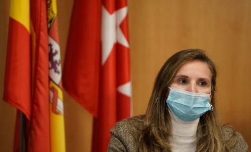 La Comunidad de Madrid quintuplicael número de técnicos en CYII para atender las incidencias por el temporal