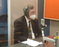 Ruffini: la radio tiene las palabras adecuadas para narrar el mundo