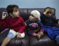 La dramática ruta de Siria a Europa que siguen los que huyen de la guerra y la miseria