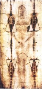 Sábana Santa 2
