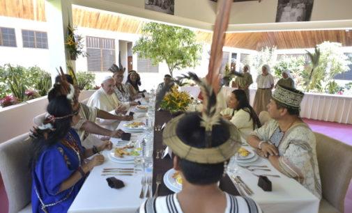 Sínodo para la Amazonía y sinodalidad. ¿De qué se trata?