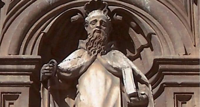 Santo Domingo de la Calzada, patrón de los ingenieros civiles, un gran apóstol al que se le atribuyen numerosos milagros