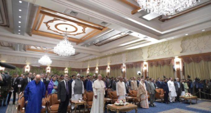 """Bangladesh: """"Testimonio de reconciliación y unión muy necesario"""""""
