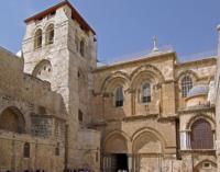 Santo Sepulcro: cierra sus puertas en protesta por los cristianos en Tierra Santa