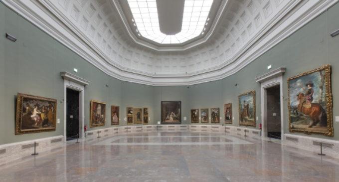"""Finalizado el estado de alarma, el Museo Nacional del Prado celebra su """"Reencuentro"""" con todos los ciudadanos"""