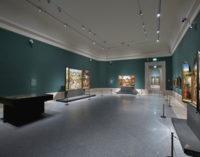 El Jardín de las delicias del Bosco se reencuentra con el visitante en el Museo Nacional del Prado
