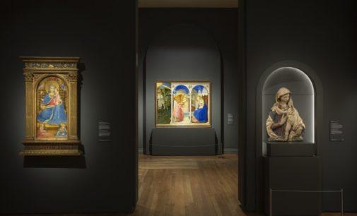Fra. Angelico y los inicios del Renacimiento en Florencia