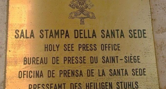 El Vaticano intervendrá legalmente para evitar que sus símbolos y la figura del Papa sean usados o instrumentalizados