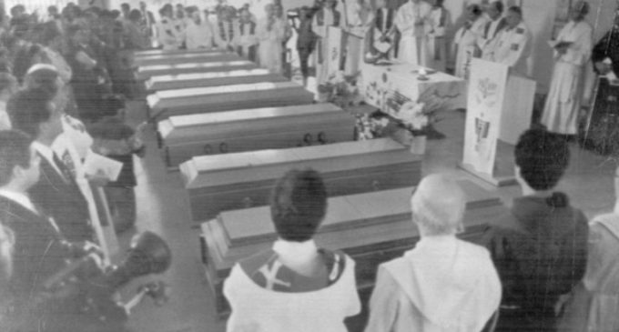 El Salvador reabre la causa por la masacre de jesuitas de 1989