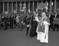 La doctrina social entra en la modernidad