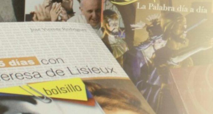 Nueva librería SAN PABLO en Huesca al servicio de la comunicación y de la cultura cristiana