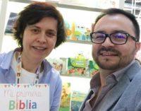 San Pablo, presente en la Feria  del libro infantil de Bolonia