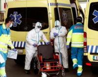 La Comunidad de Madrid abre una web para donaciones a la sanidad regional y atender la crisis del coronavirus
